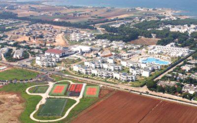 Puglia: Riva Marina Resort a Carovigno