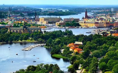 Tesori di Svezia e Danimarca da Stoccolma 2020 (solo tour)