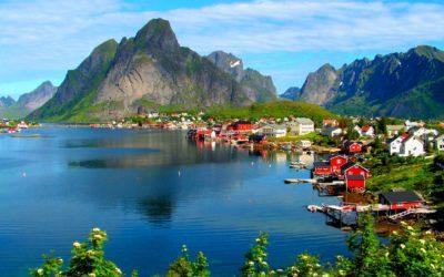 Le Bellezze dei Fiordi e delle Isole della Norvegia