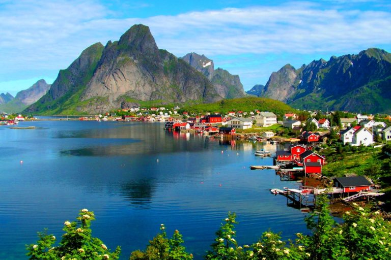 Viaggio Norvegia Lofoten e Fiordi