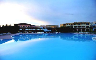 Basilicata: Club Hotel Portogreco a Scanzano Jonico