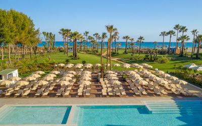 Sicilia: Himera Beach Club a Cefalù
