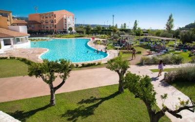 Calabria: Borgo di Fiuzzi Resort e Spa a Praia al mare