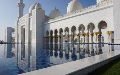 Gran Tour Emirati Arabi da Roma 2020 (volo + tour)