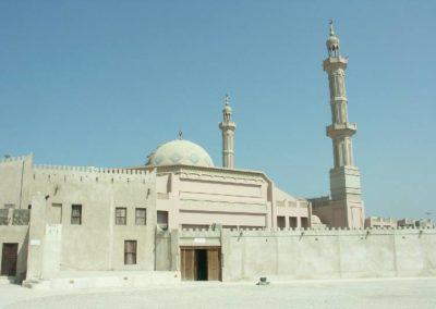 Sharjah moschea