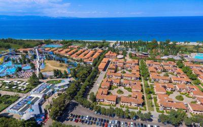 Calabria: Itaca Nausicaa a Rossano Calabro