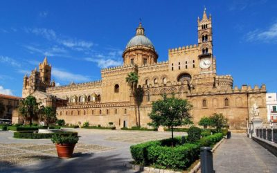 Sicilia Occidentale tra Borghi, Cultura e Relax