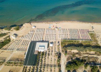 Spiaggia Athena Resort