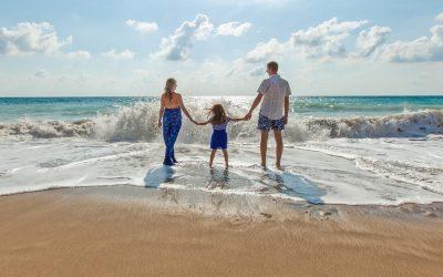 Vacanza al Mare con la famiglia, come scegliere il pacchetto migliore