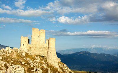 Montagna d'Abruzzo: Ferragosto tra i borghi autentici del Gran Sasso