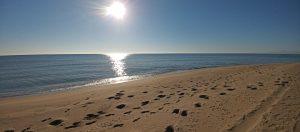 Castellaneta Marina, spiaggia tranquilla