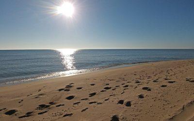 7 Destinazioni tranquille in cui andare al mare questa estate