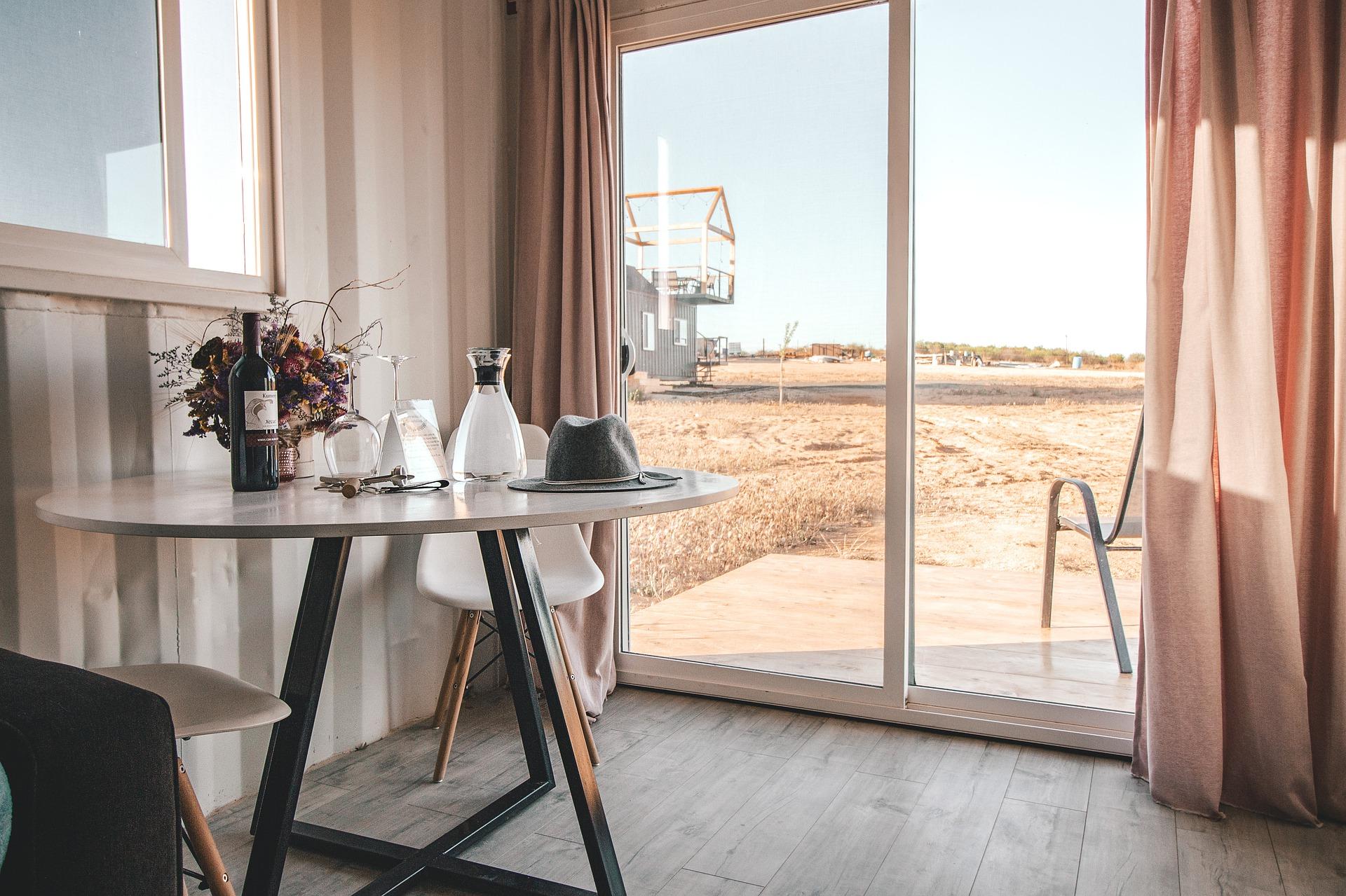 Posizione appartamento per le vacanze