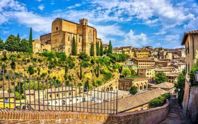 Le dolci colline senesi: i borghi medievali più amati della Toscana