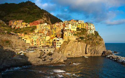 Viaggio alle Cinque Terre e dintorni, i consigli