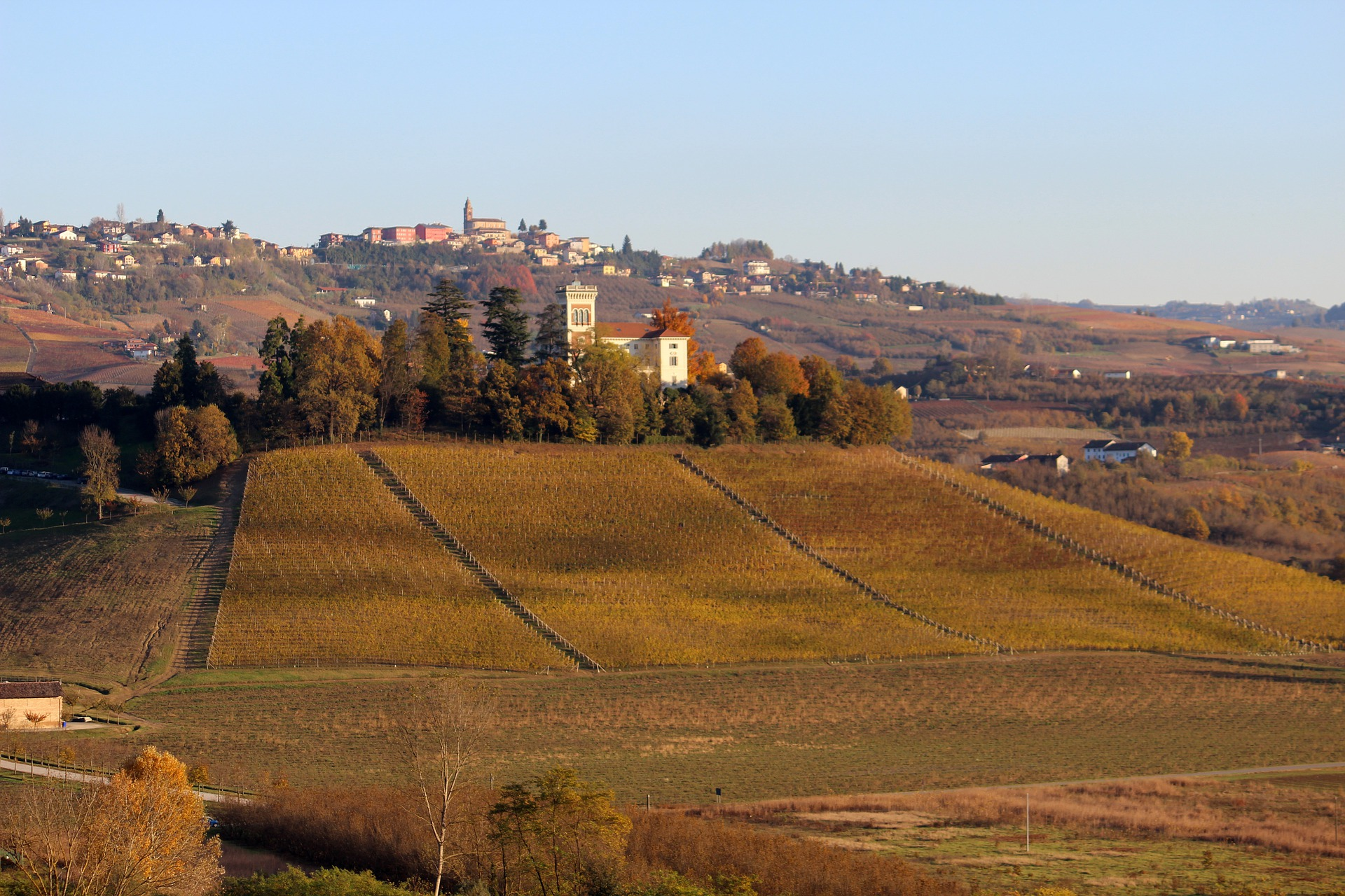 Langhe Piemonte