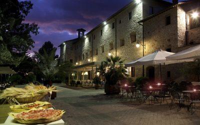 Umbria: Capodanno Relais Charme Hotel 4****sup Gubbio