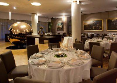 Ristorante Relais Charme Hotel