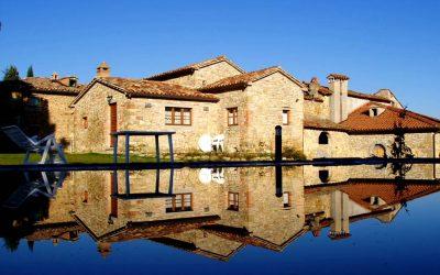 Umbria: Agriresort 4**** Città di Castello