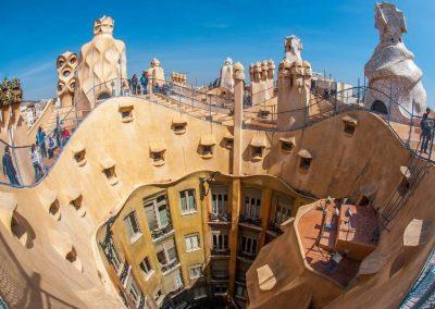 Pedrera di Gaudì