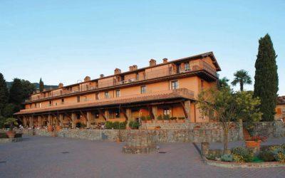 Toscana: Resort Agricountry Charme 4**** Chianti Fiorentino