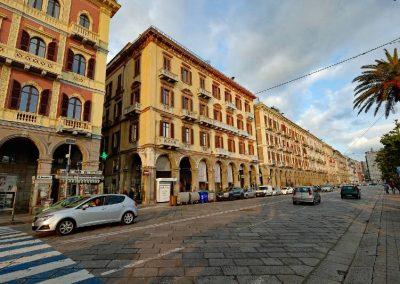 centro di Cagliari