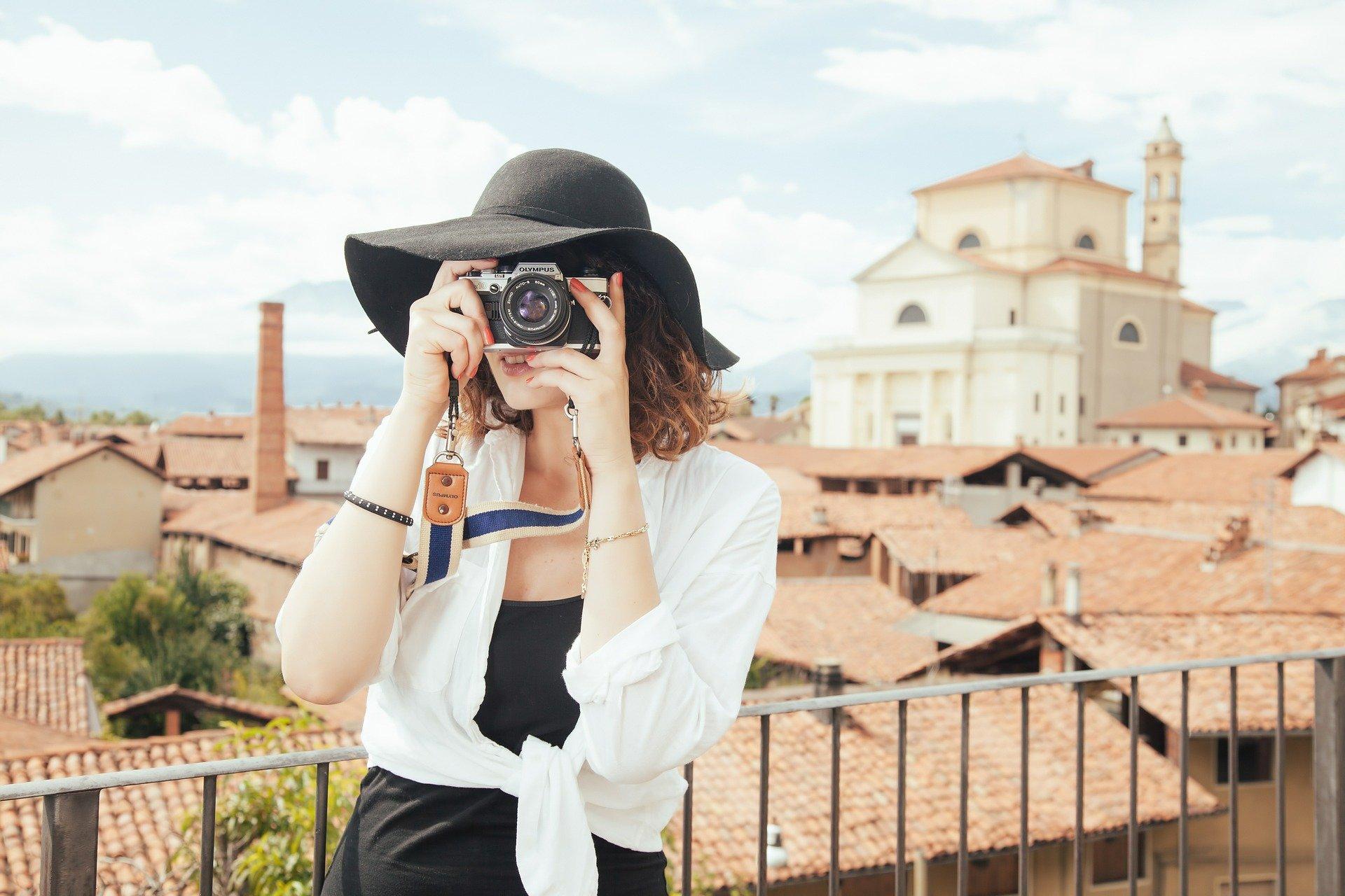 Macchina fotografica o Smartphone?