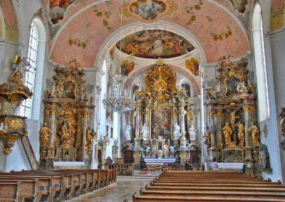 Chiesa Oberammergau
