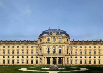 Residenza Wurzburg