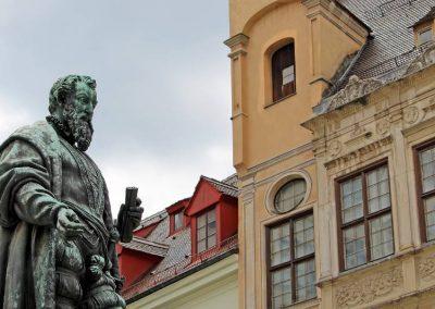 Statua Fugger