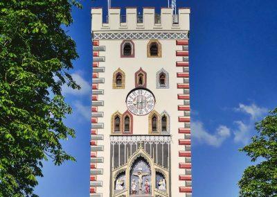 Torre Landsberg am Lech