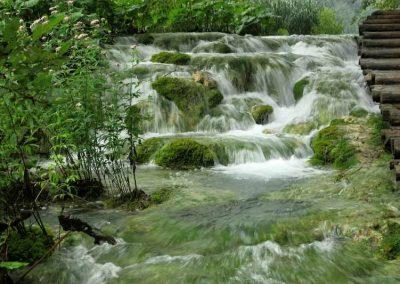 Parco Nazionale Laghi Plitvice