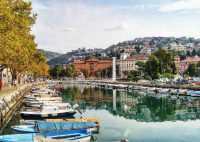 Rijeka-Fiume