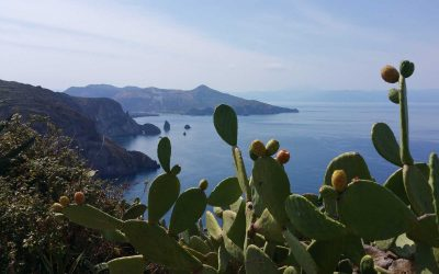 """Tour delle Isole Eolie """"Le Sette Sorelle"""""""