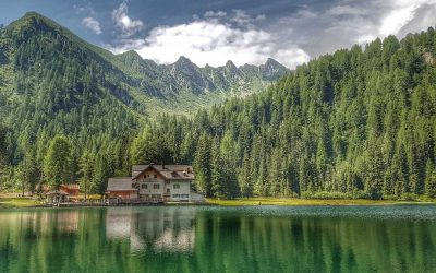 Ferragosto in Trentino Esperienziale tra natura, cultura ed enogastronomia
