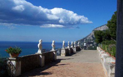 """Ponte di Ognissanti """"La Terra delle Sirene tra Costiera Amalfitana e Sorrento"""""""