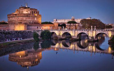 La Magia del Natale tra le vie di Roma