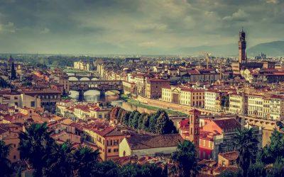 """Capodanno 2022 in Toscana """"Tour sulle tracce di Dante a 700 anni dalla morte"""""""