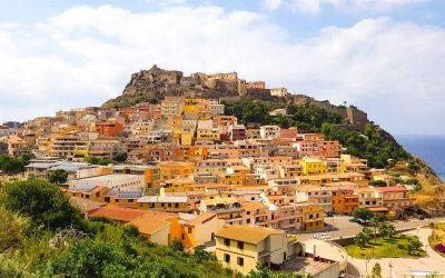 Soggiorno mare + escursioni in Sardegna: Stintino, Alghero, Sassari e Castelsardo