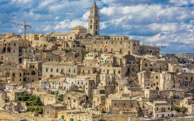 Soggiorno mare+escursioni in Basilicata